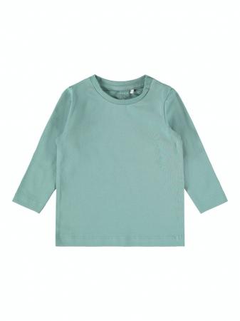 Set 3 bluze bebelusi, bumbac organic, fete - Katja3