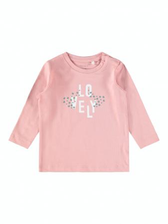 Set 3 bluze bebelusi, bumbac organic, fete - Katja2