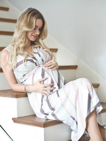 Rochie eleganta gravide si alaptare She [0]