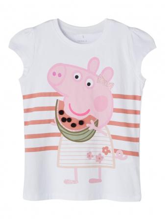tricou-fetite-bumbac-organic-name-it-peppa-pig [0]