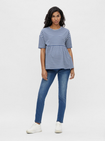 tricou-gravide-bumbac-organic-mamalicious-otea-blue [1]
