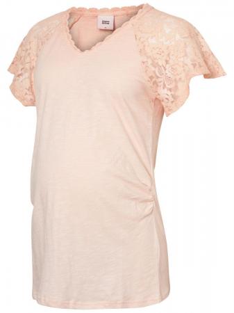 Tricou pentru gravide din bumbac Mamalicious Malika3