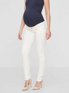 blugi slim pentru gravide
