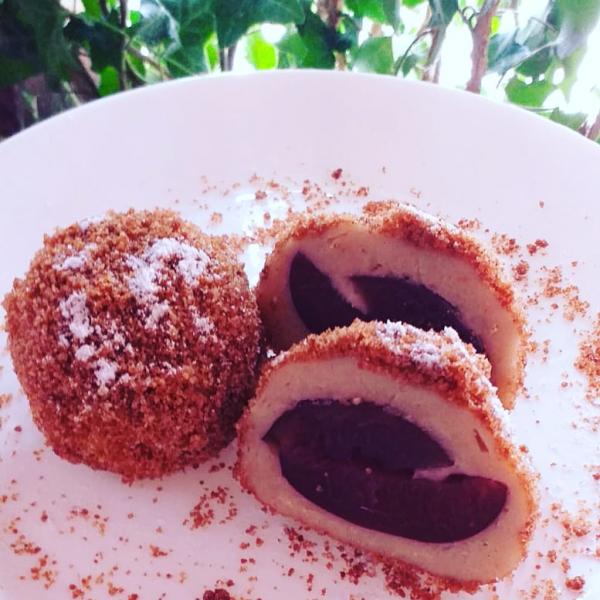 Galuste cu prune -120 grame / Bucata [0]