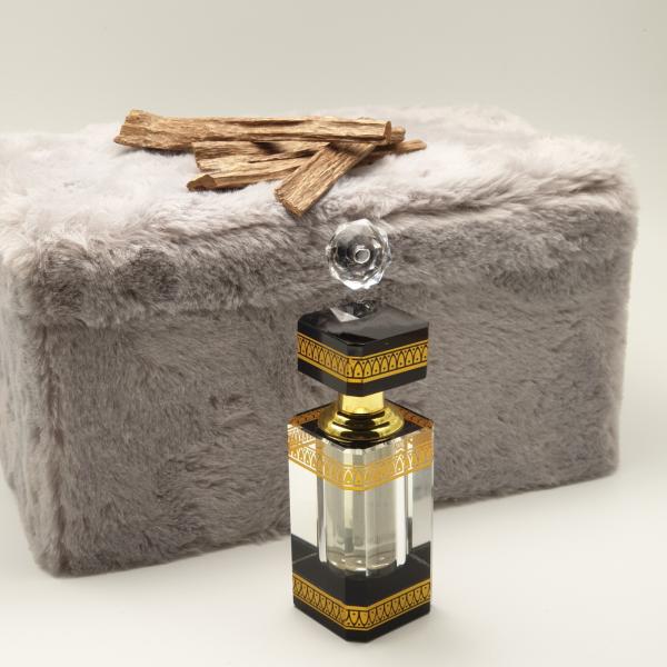 Parfum arabesc Sakkari Ashwaaq 2