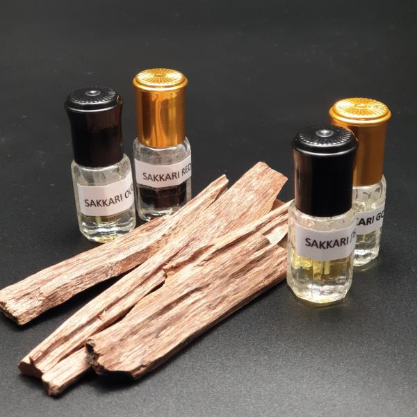 Mostre parfumuri 2