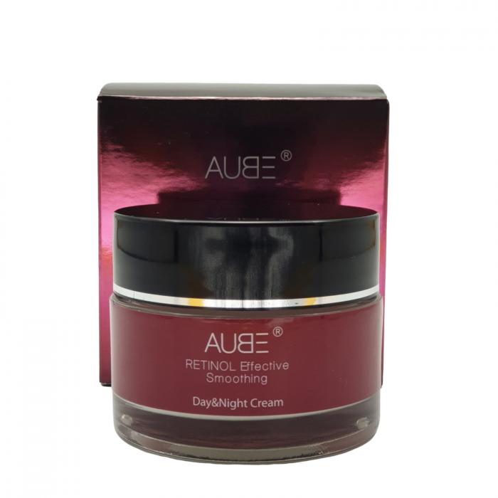 Crema de zi si noapte cu Retinol Aube  50 ml 2