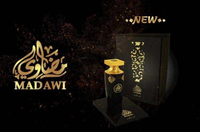 Apa de parfum Madawi 7