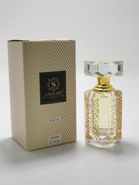 Parfum arabesc  Sakkari Aqua 2