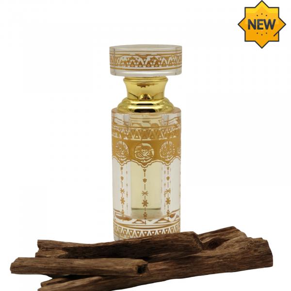 Parfum arabesc  Sakkari Aqua Intense 1