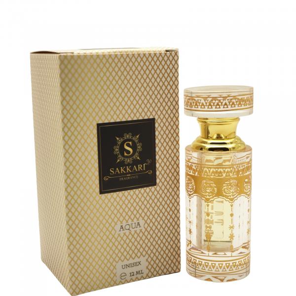 Parfum arabesc  Sakkari Aqua Intense 2