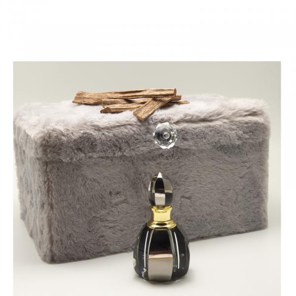 Parfum arabesc Sakkari Black Diamond 3