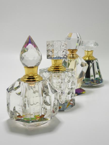 Parfum arabesc Sakkari Cristal Rose 7