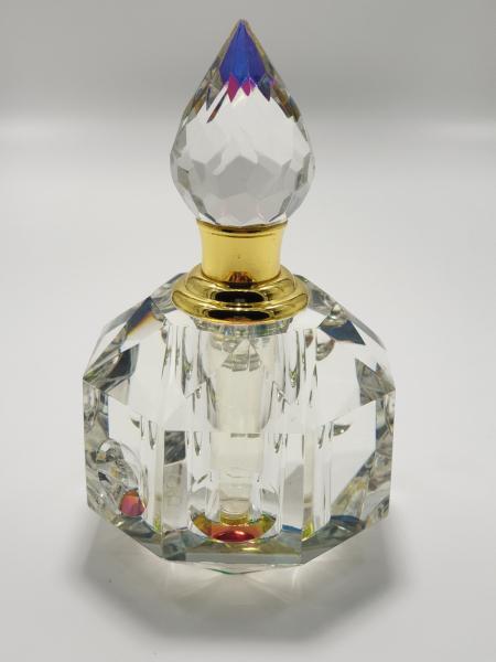 Parfum arabesc Sakkari Cristal Rose 4