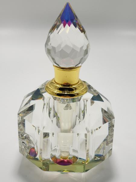 Parfum arabesc Sakkari Cristal Rose 3