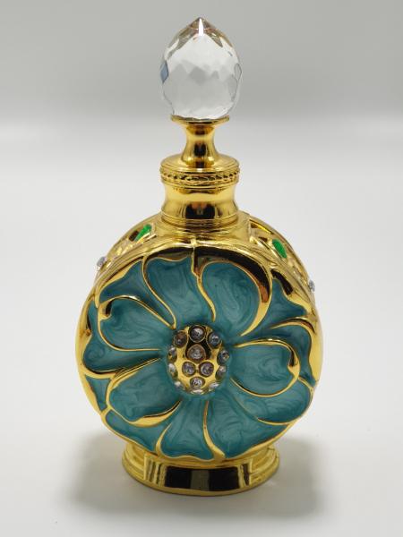 Parfum arabesc Sakkari Fleur Narcotique Turcoaz 2