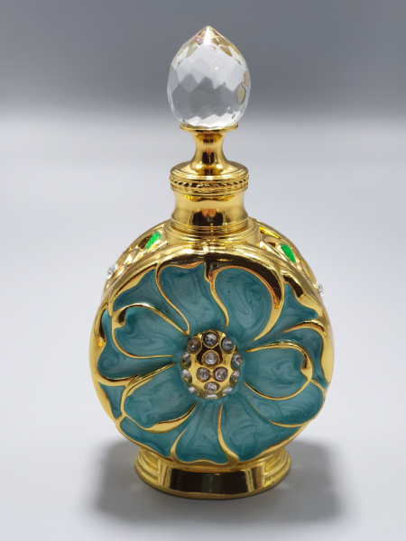 Parfum arabesc Sakkari Fleur Narcotique Turcoaz 5