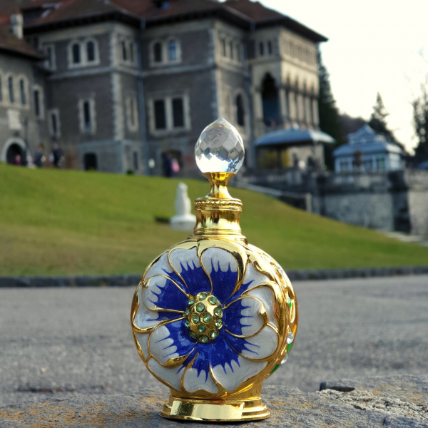 Parfum arabesc Sakkari Fleur Narcotique [1]
