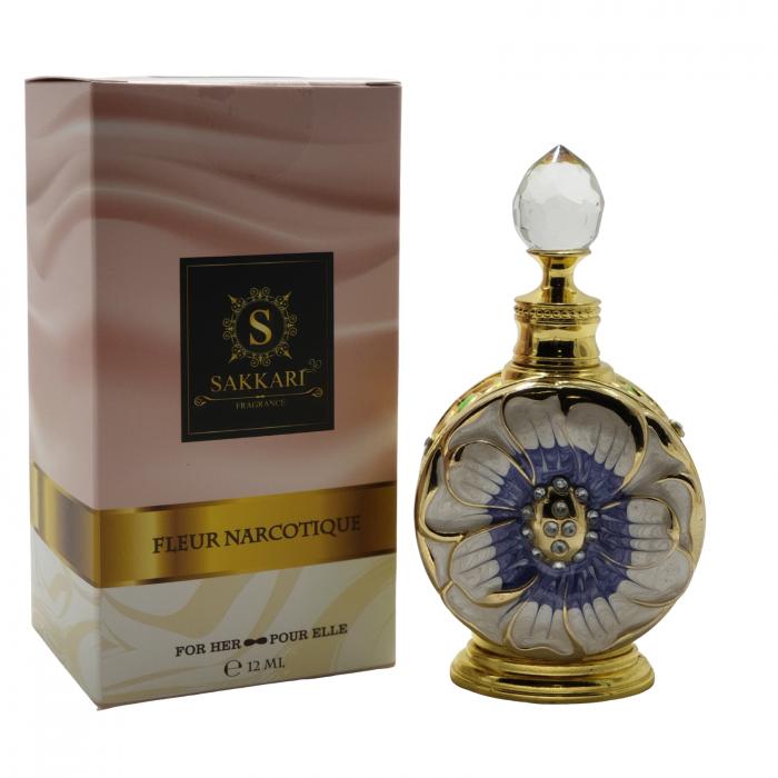 Parfum arabesc Sakkari Fleur Narcotique [8]
