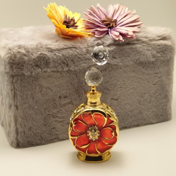 Parfum arabesc Sakkari Fleur Narcotique 1