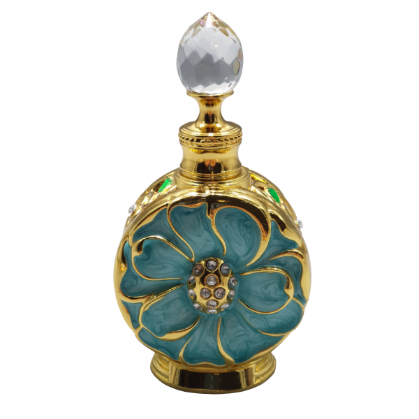 Parfum arabesc Sakkari Fleur Narcotique Turcoaz 0