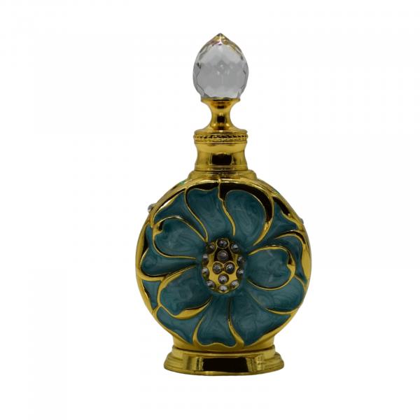 Parfum arabesc Sakkari Fleur Narcotique Turcoaz 1