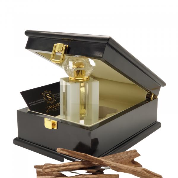 Parfum arabesc Sakkari Gold Oud 2