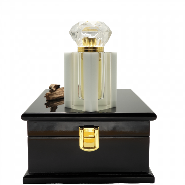 Parfum arabesc Sakkari Gold Oud 4