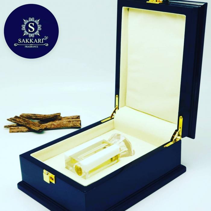 Parfum arabesc Sakkari Gold Oud 0
