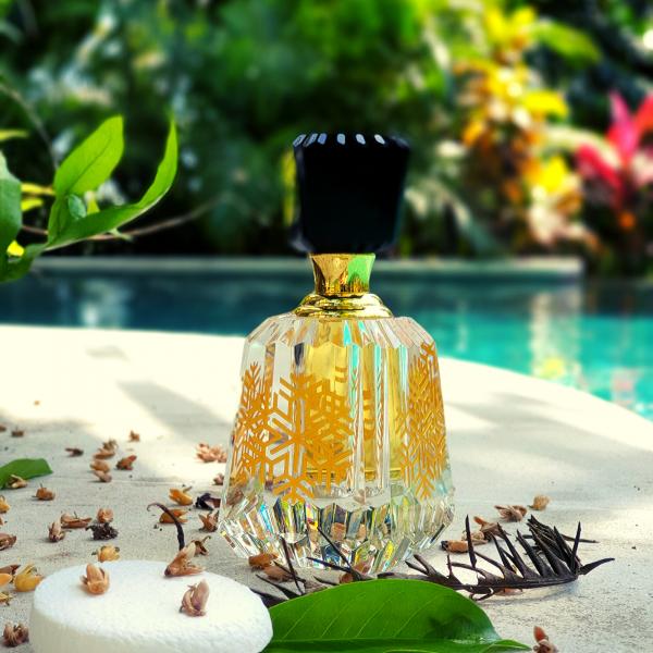 Parfum arabesc Sakkari J'Isabelle 0
