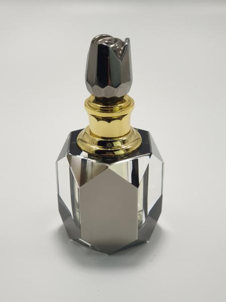 Parfum arabesc Sakkari La Rose Noir 5