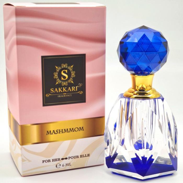 Parfum arabesc Sakkari Mashmmom [1]