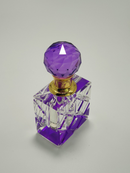 Parfum arabesc Sakkari Musc Rose 6