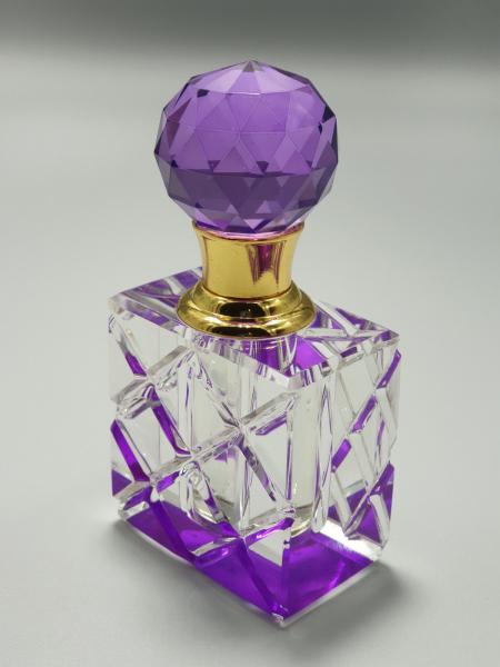 Parfum arabesc Sakkari Musc Rose 5