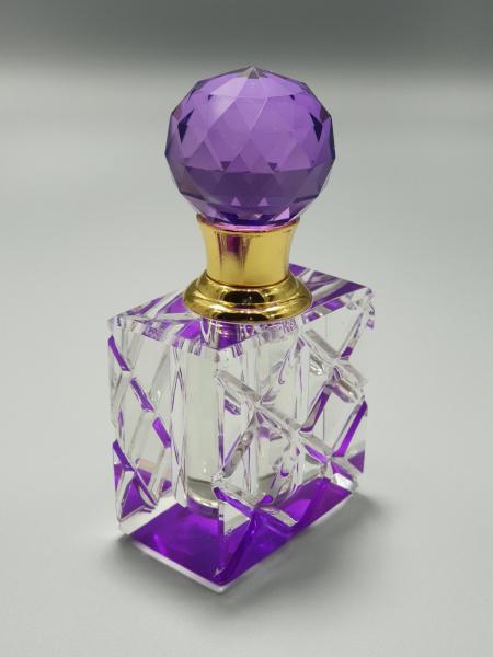 Parfum arabesc Sakkari Musc Rose 3