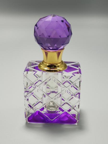Parfum arabesc Sakkari Musc Rose 4
