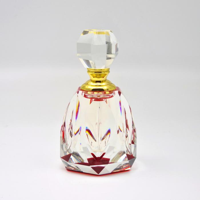 Parfum arabesc Sakkari Musc Rose 0