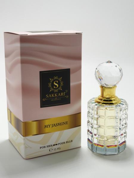 Parfum arabesc Sakkari My Jasmine [1]