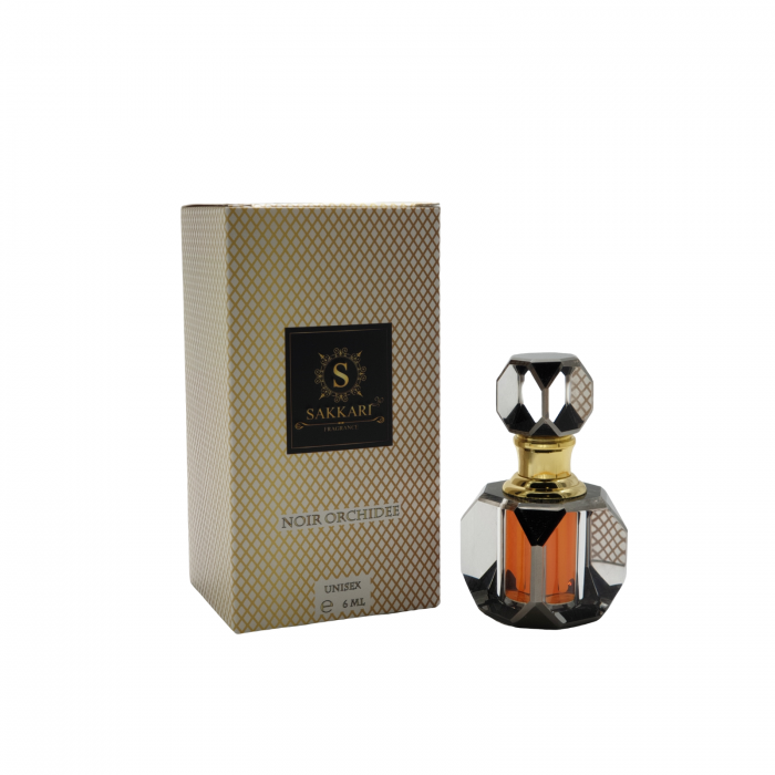 Parfum arabesc Sakkari Noir Orchidee 4