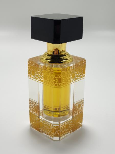 Parfum arabesc  Sakkari Oud Patchouli [2]
