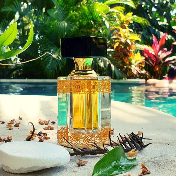 Parfum arabesc  Sakkari Oud Patchouli [0]