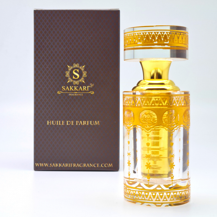 Parfum arabesc Sakkari Sultan Dreams 2