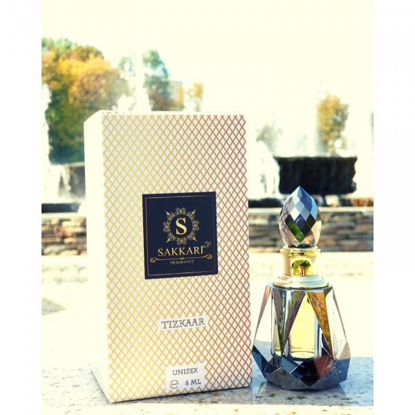Parfum arabesc Sakkari Tizkaar 1