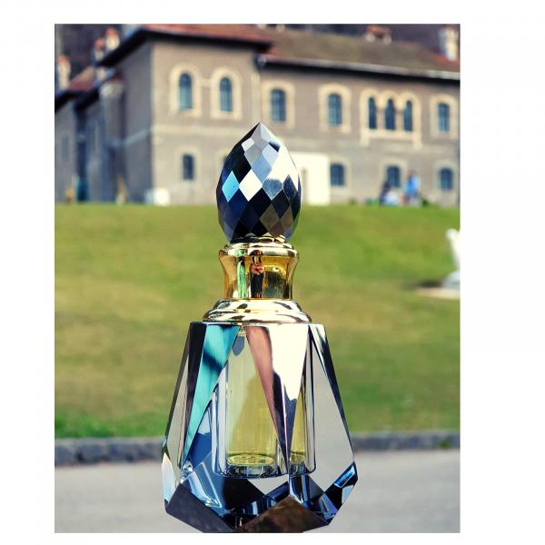 Parfum arabesc Sakkari Tizkaar 0