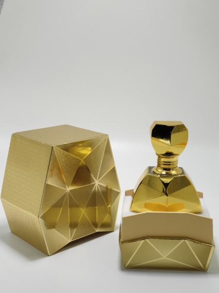 Parfum arabesc Sakkari Tuscano 1