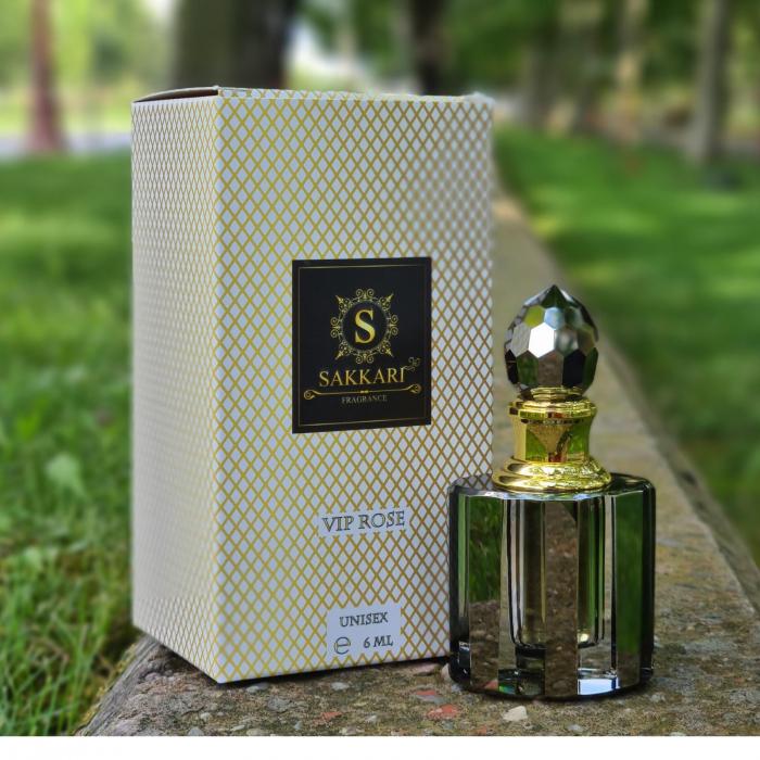 Parfum arabesc Sakkari Vip Rose 0