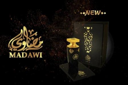 Apa de parfum Madawi7