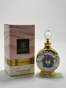 Parfum arabesc Sakkari Fleur Narcotique [2]