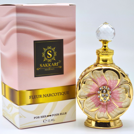 Sakkari Fleur Narcotique Rose [0]