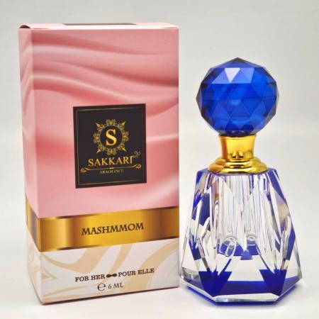 Parfum arabesc Sakkari Mashmmom [3]